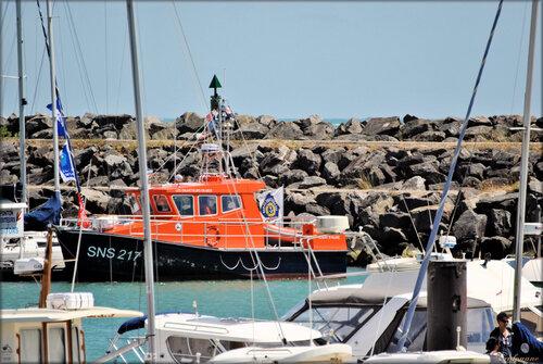 Photo de Port Bourgenay à Talmont-Saint-Hilaire