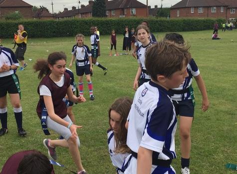 Tournoi de rugby des 7 écoles françaises