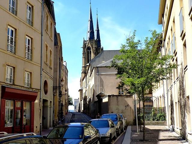 4 Photos Metz 11 Marc de Metz 2012