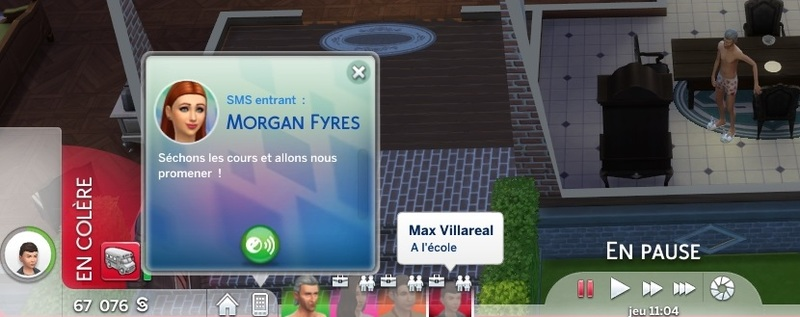 Semaine 1 - Quartier Windenburg - Foyer Villareal