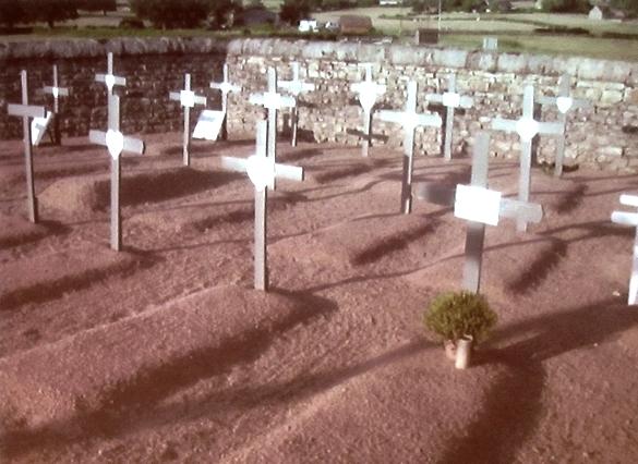 """Le colloque """"Alise-Sainte-Reine"""" : un pèlerinage, un hôpital, un patrimoine"""" s'est poursuivi dans la matinée du 9 novembre 2019"""