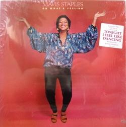 Mavis Staples - Oh What A Feeling - Complete LP