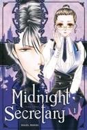 .midnight secretary tome 1