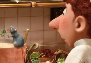 Ratatouille - Hidden stars