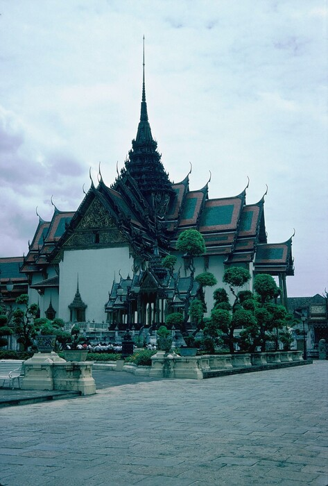 Photos de Thaïlande en 1976_1