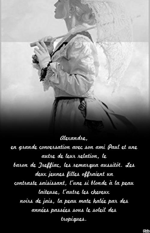 "Citations extraites de L'envol du papillon"""