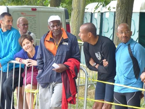 ASFI: Foulées France des Iles 3 juillet 2016