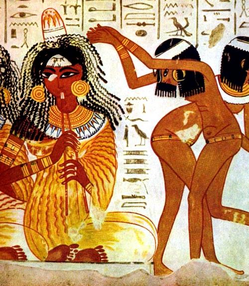 La musique du Nil