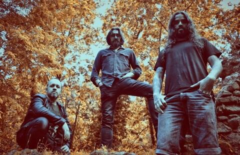 BLACK LOTUS - Détails et extrait du nouvel album Sons Of Saturn