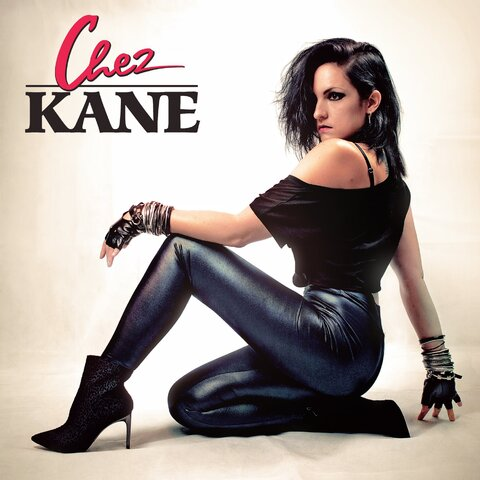 """CHEZ KANE - """"Too Late For Love"""" Clip"""