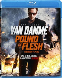 [Blu-ray] Pound of Flesh