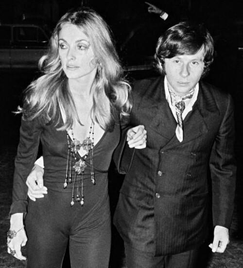 9 Août 1969 : décès de Sharon Tate