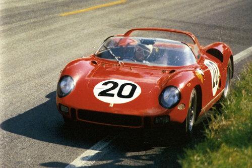 Ferrari Le Mans (1964)