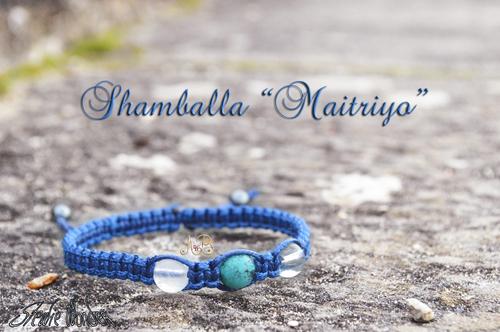 Shamballa Maitriyo