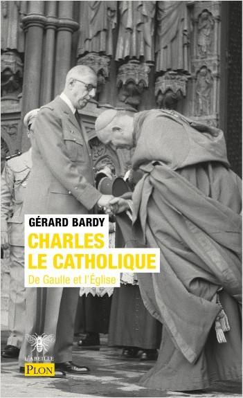 Charles le Catholique  -  Gérard Bardy