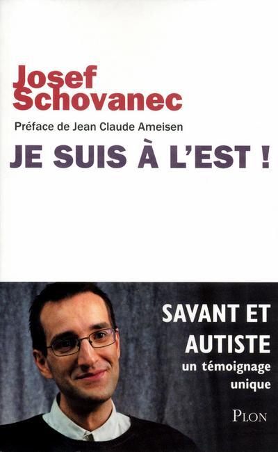 """""""Je suis à l'Est!"""" de Josef Schovanec"""