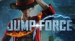 Jump Force – plus d'infos sur le jeu
