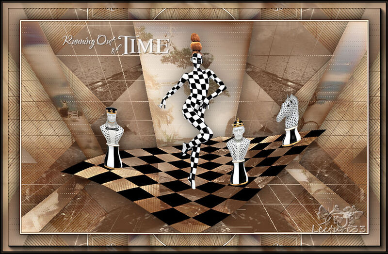 LADY CHESS