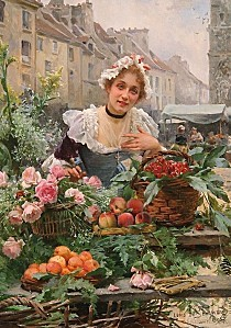 louis-marie-de-schryver-1862-1942-the-flower-seller-1358246