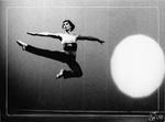 """Ghislain de Compreignac, dans """"Percussions for six"""" de Vicente Nebrada - cours de danse classique à Paris"""