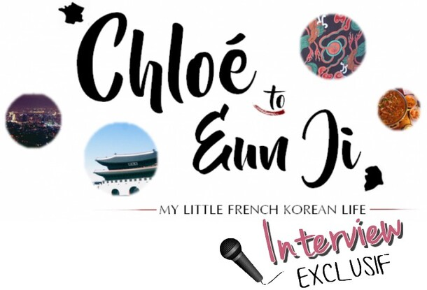 Interview de Chloë To Eunji