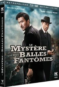 [Blu-ray] Le Mystère des balles fantômes