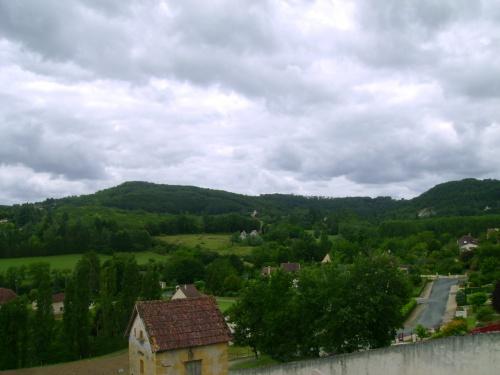 ~Les paysages~