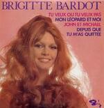 Bon anniversaire : Brigitte Bardot