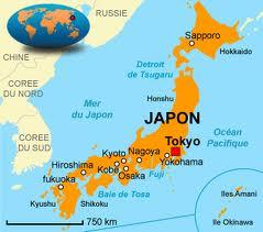 Le Japon  vu par Tsuzuki