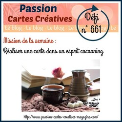 Passion Cartes Créatives#661 !