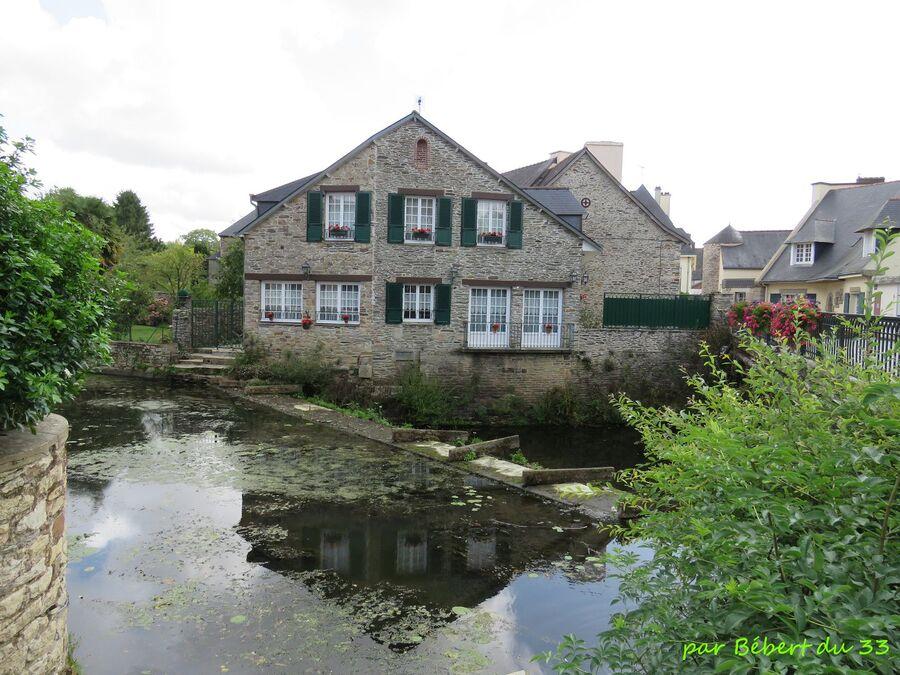 Malestroit dans le Morbihan -2