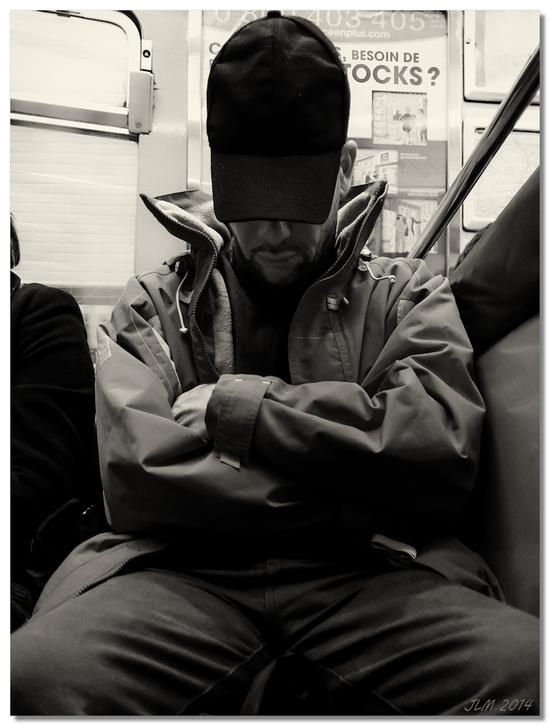 Vivre Fatigue. (encore)