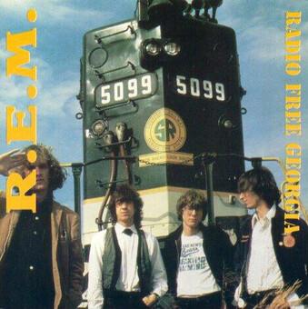Live: REM - Radio free Georgia - Atlanta - 14 mai 1982