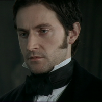 "John Thornton N&S ""So you are leaving and never come back ?"""