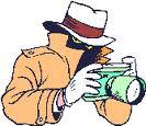 Espionnite