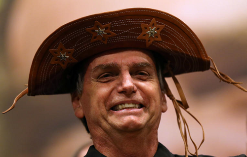 L'élection de Bolsonaro, causes, conséquences et nature d'un nouveau président