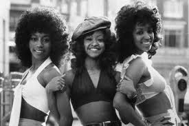SHAD / The Three Degrees