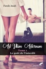 Ad Vitam Aeternam - Farah Anah