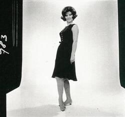 Session Février 1965