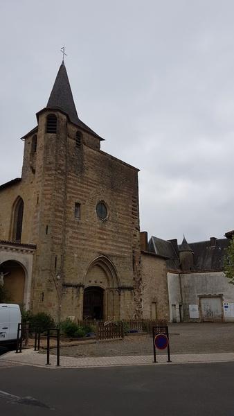 Cathédrale d'Aire sur Adour