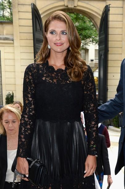 Madeleine à Paris