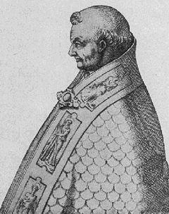 Saint Etienne IX († 1058)