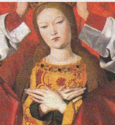La Sainte Trinité...