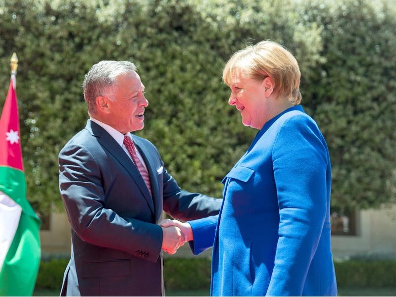 Avec Angela