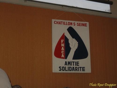 Assemblée de la FNACA 2011...