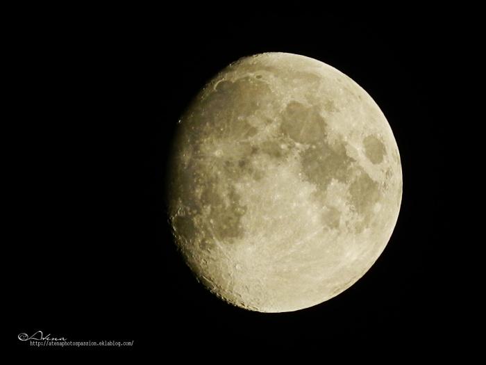 Ma lune