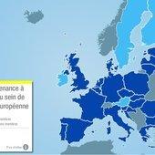 L'UNION EUROPÉENNE entreprend de faciliter les déplacements militaires sur son territoire - Commun COMMUNE [le blog d'El Diablo]