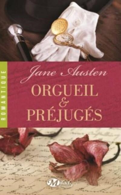 Orgueils et préjugés de Jane Austen