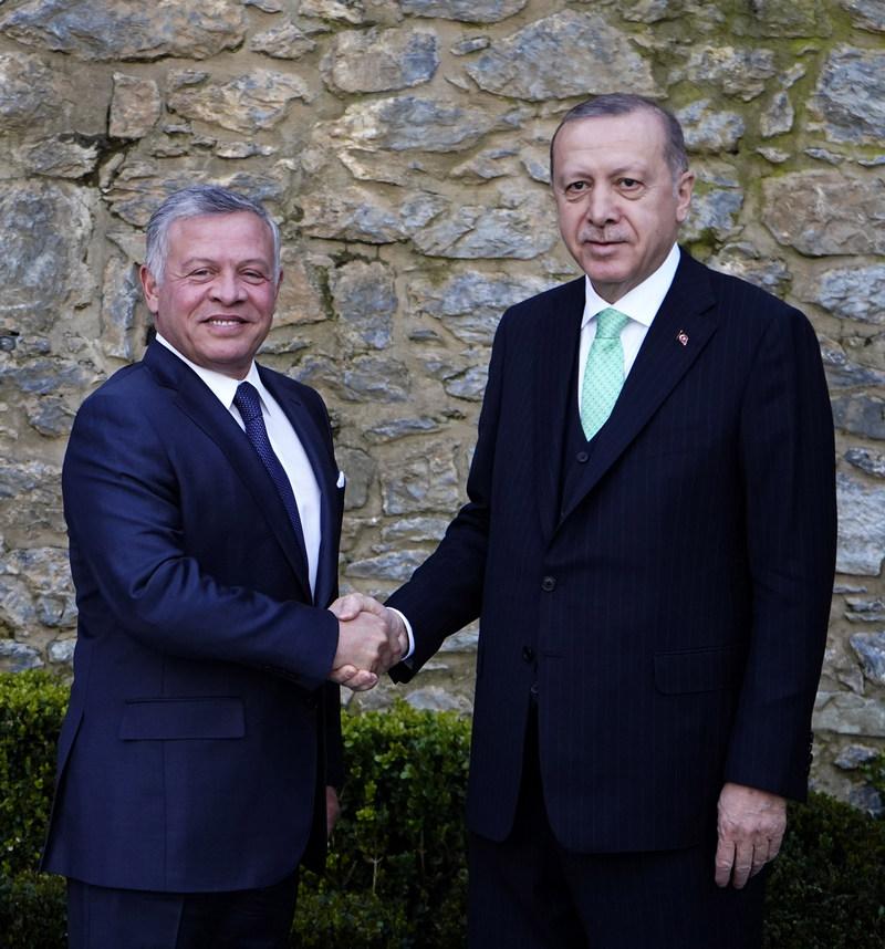 En Turquie