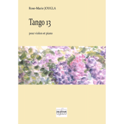 1. Tango 13